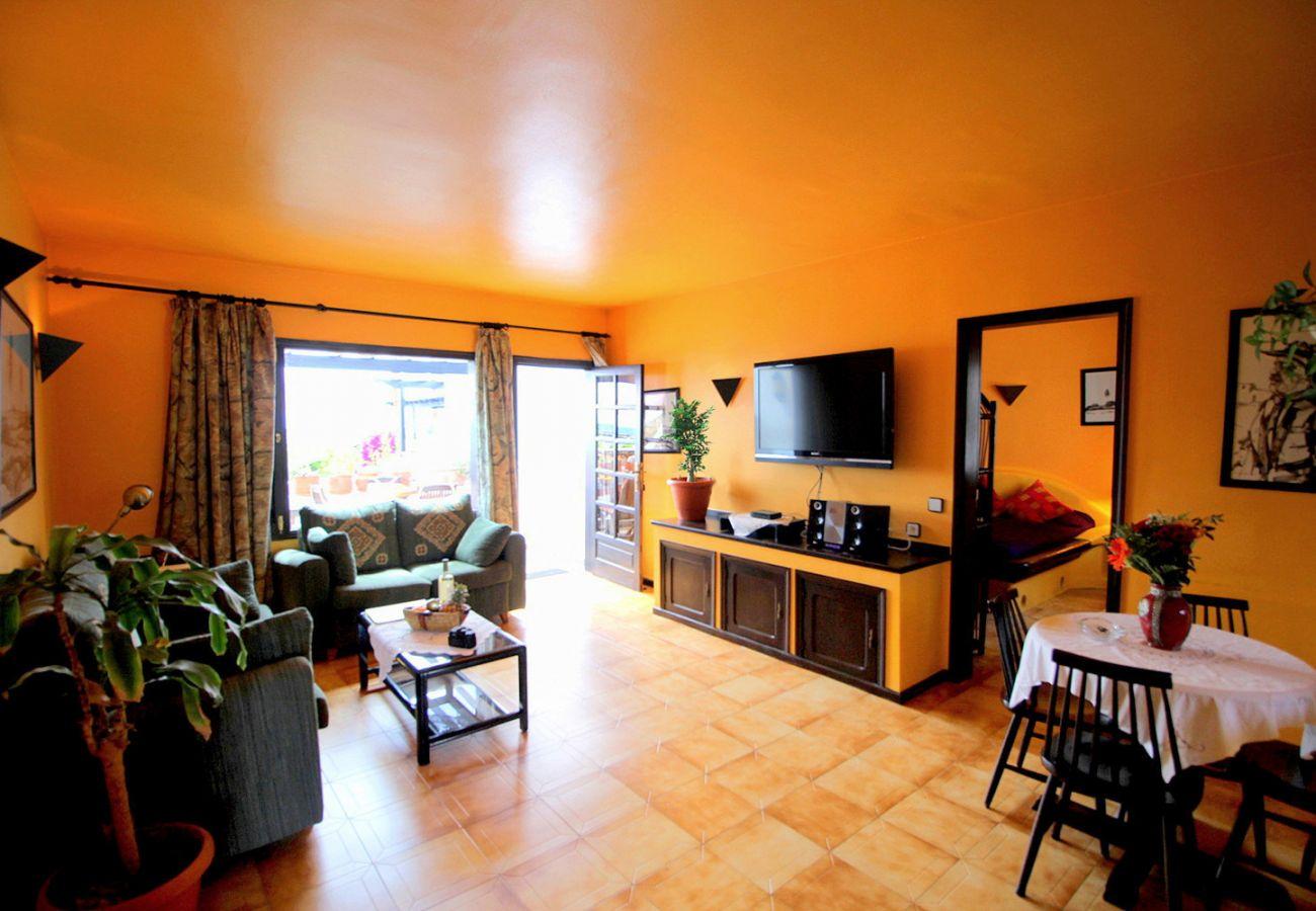 Ferienwohnung in Puerto del Carmen - Apartment 4a
