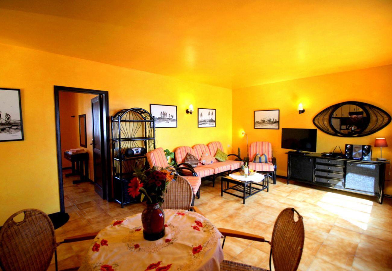 Ferienwohnung in Puerto del Carmen - Apartment 5a