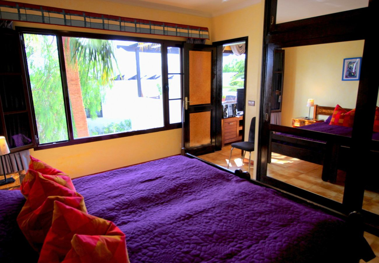 Ferienwohnung in Puerto del Carmen - Apartment 8a