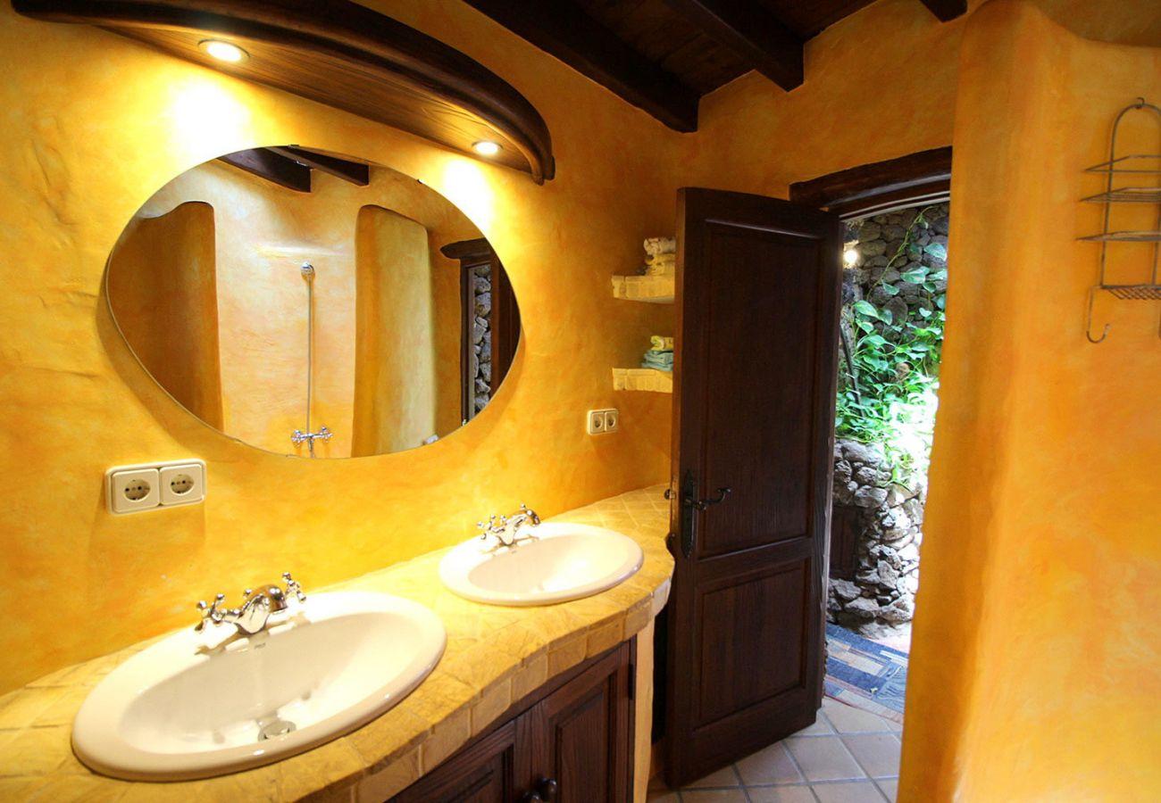 Ferienhaus in La Asomada - Casa Niro