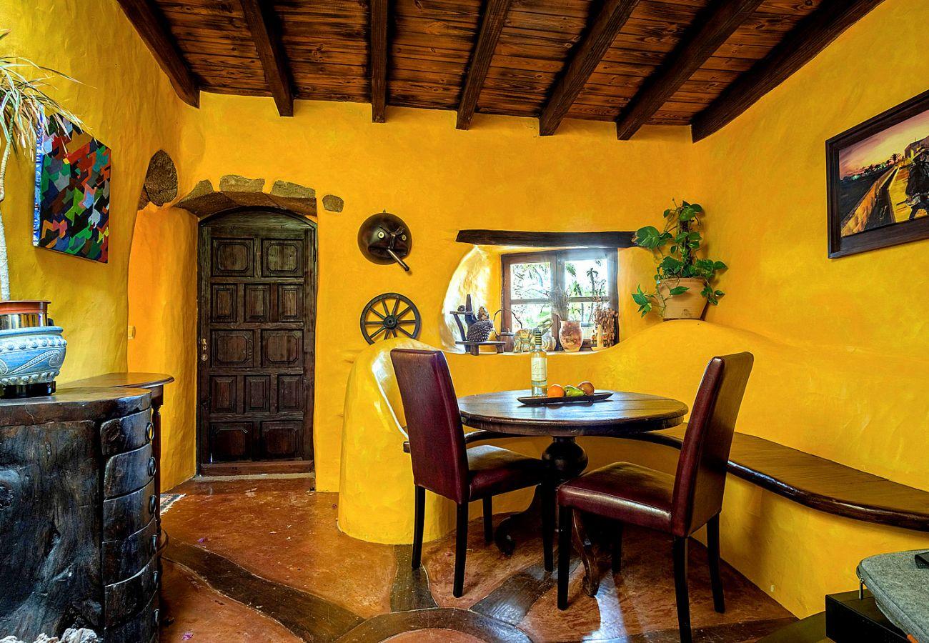 Ferienhaus in La Asomada - Casa Feliz