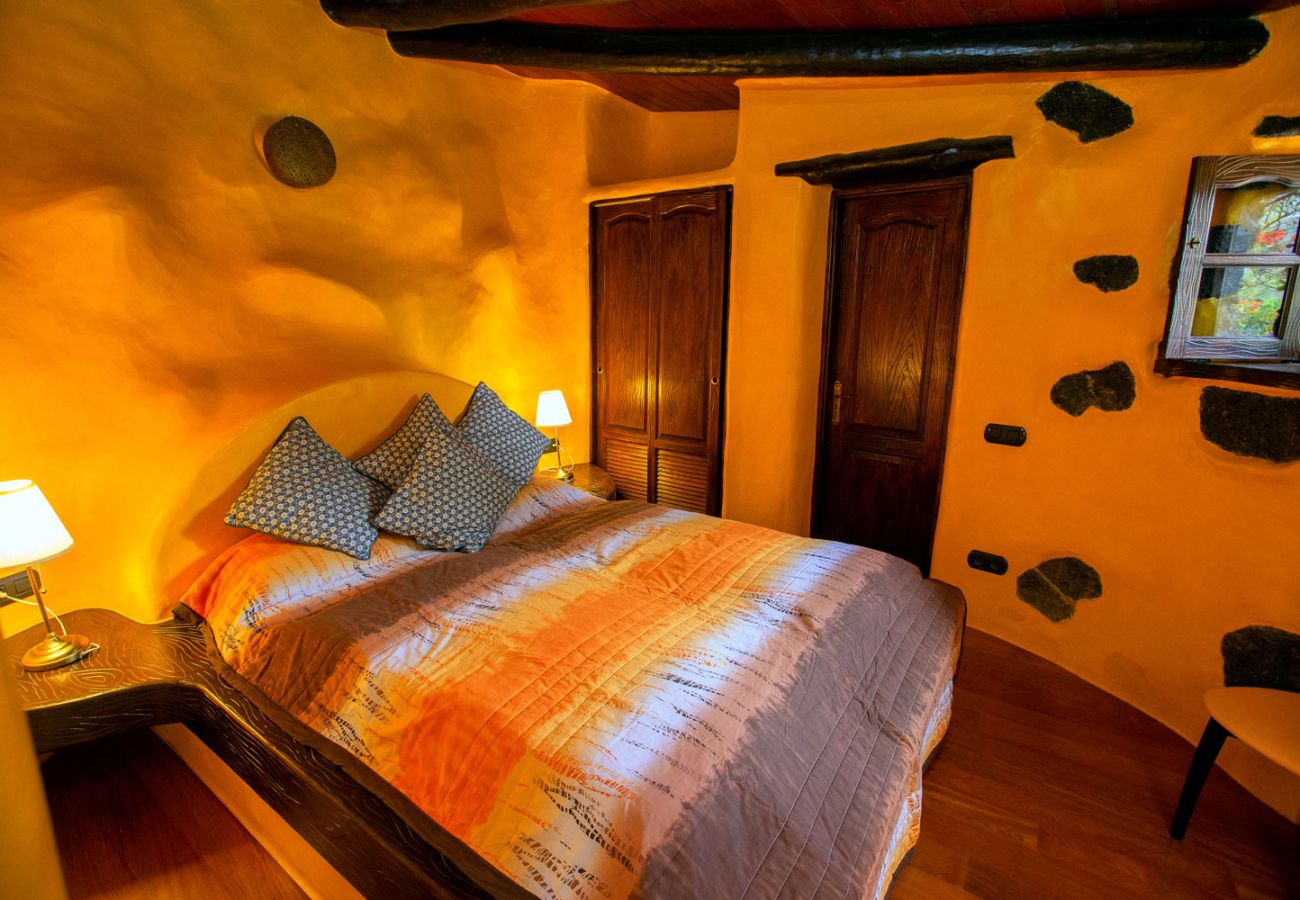 Ferienhaus in La Asomada - Casa Concha