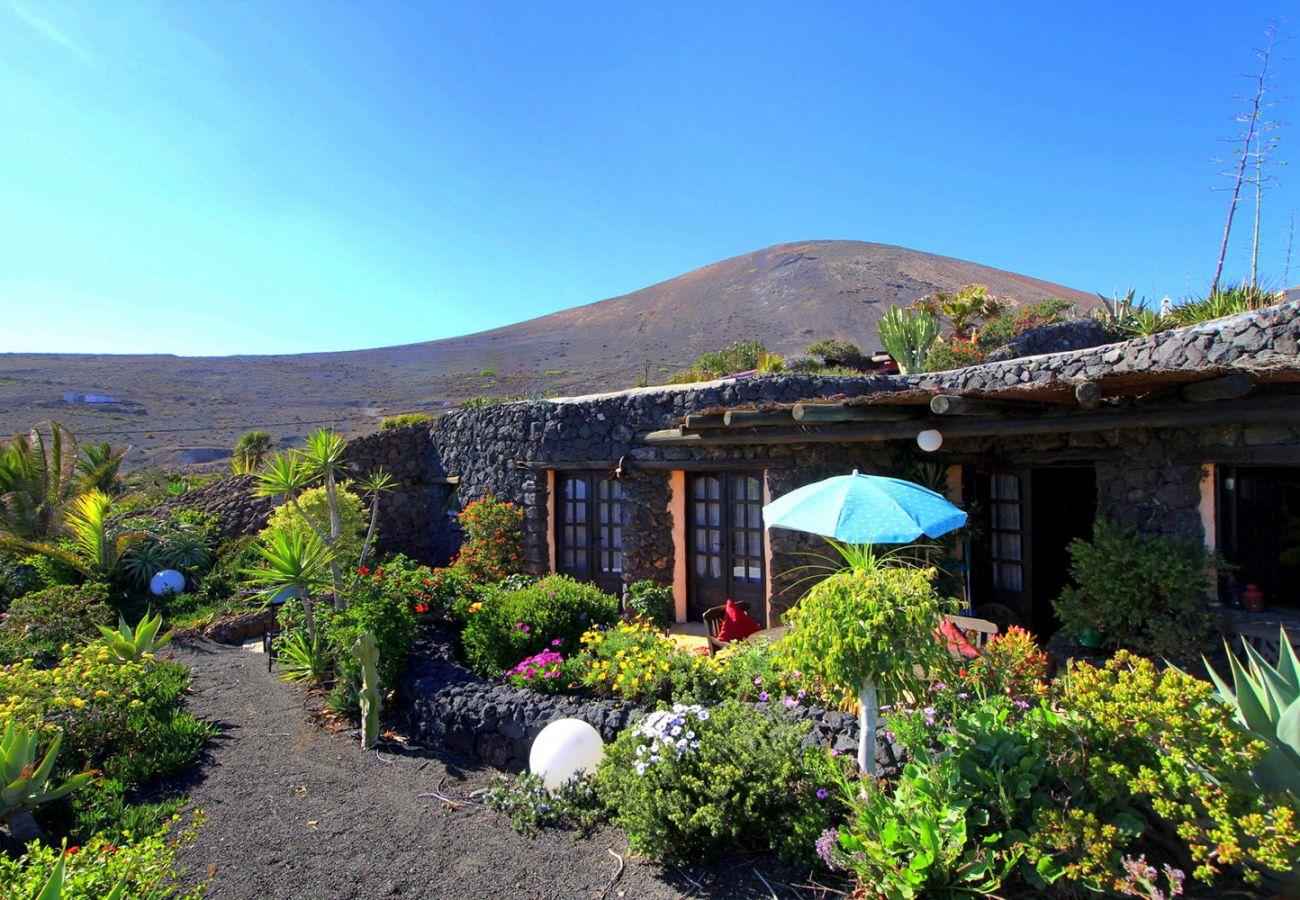 Ferienhaus in La Asomada - Casa Cora